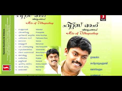 Hits of Vidhuprathap | latest mappila songs | Malayalam songs | Non Stop mappila songs | upload 2016