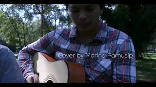 IKHON HO-Marina Parhusip&Filbert Ginting (COVER)