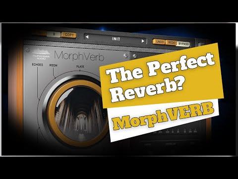 MorphVerb | United Plugins | Reverb Plugin Review