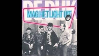 1987 DE DIJK mag het licht uit