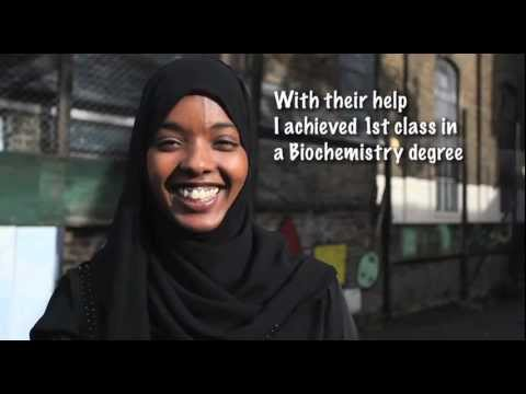 Choice Tutors Advert (Somali)