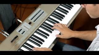 Hosanna!!! - Kirk Franklin #Instrumental# - Elias Júnior (Teclado)