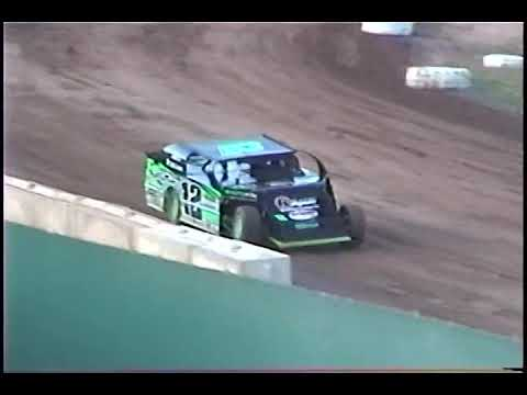 7/2/2016 Shawano Speedway Races