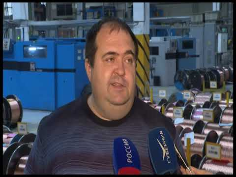 Предприятия Самарской области осваивают механизмы повышения производительности труда