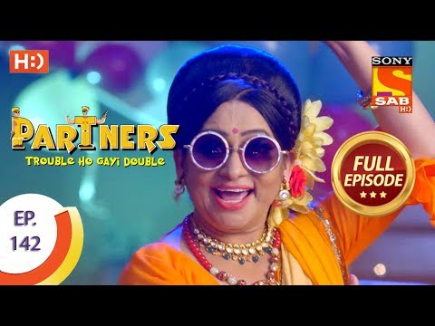 Partners Trouble Ho Gayi Double  Ep 142  Full Episode  13th June, 2018