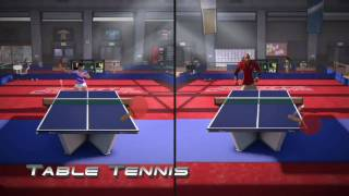 Sports Champions (PS3, Move)