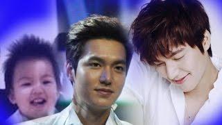 Video Lee Min Ho - from Beautiful Baby to Beautiful Man download MP3, 3GP, MP4, WEBM, AVI, FLV Juli 2018
