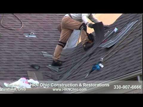 Roof Repair Specialist (330) 907-6666 Westlake Ohio & Surrounding Areas