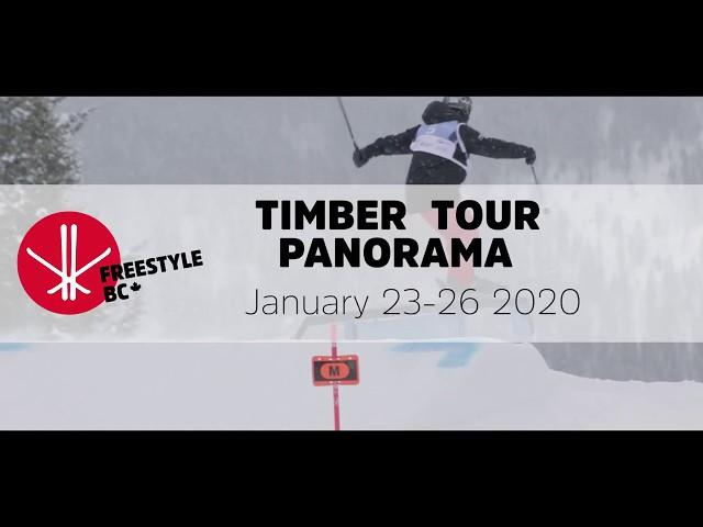 Timber Tour #1 | Panorama 2020