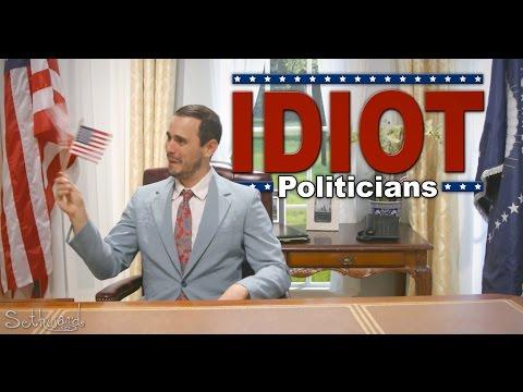 Idiot Politicians - Vice President