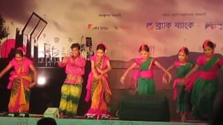 Tir hara ei dhewyer sagor pari debo re(dance)Jawtha,Tawtha,Rupu
