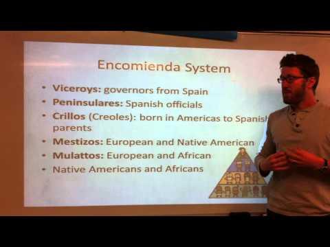 Osborne APWH Early Modern Period Colonization