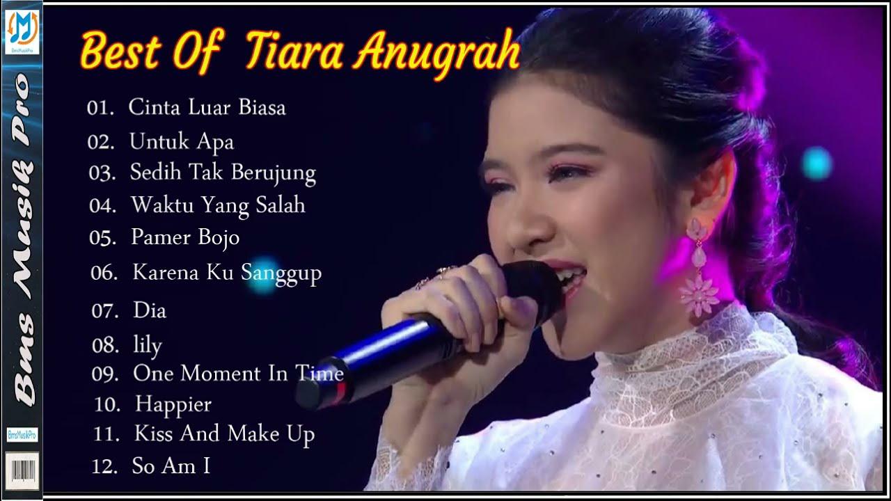 Terbaru Lagu Tiara Anugrah Indonesia Idol 2020 - YouTube