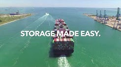 Onsite Storage Solutions Shipping Containers Made Easy!