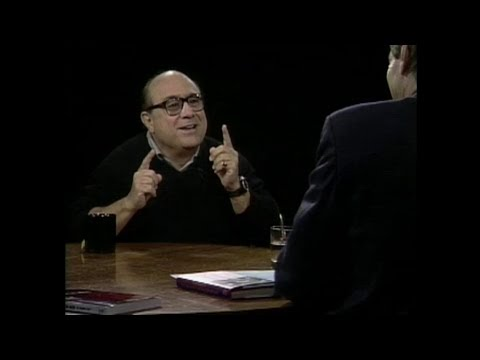 Man on the Moon - Interview with Danny DeVito (1999)