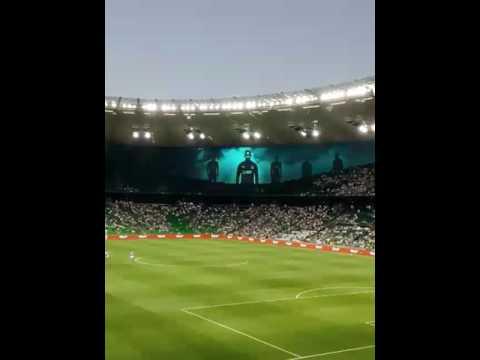 Стадион Краснодар 'Колизей'. Не реальное зрелище!!!