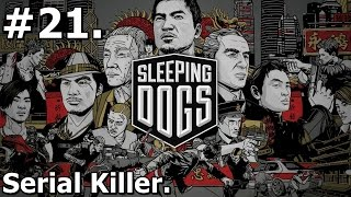 21. Sleeping Dogs (PC) - Serial Killer [1440p/30FPS]