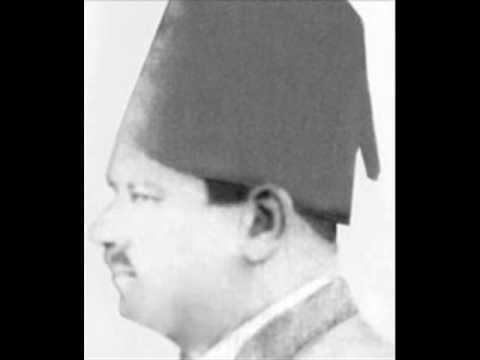 """cheikh el afrit """"al barima"""""""