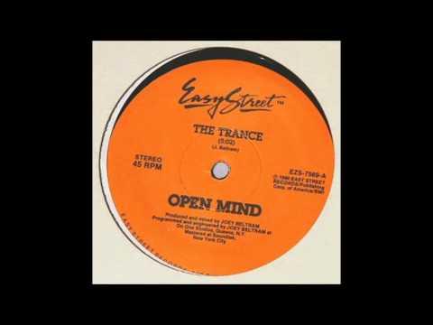 Open Mind(Joey Beltram)-Trance Machine 1990 mp3