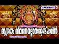 മലയാളക്കരയൊന്നാകെ സൂപ്പർഹിറ്റായ ദേവീഗീതങ്ങൾ | Hindu Devotional Songs Malayalam | Devi Songs