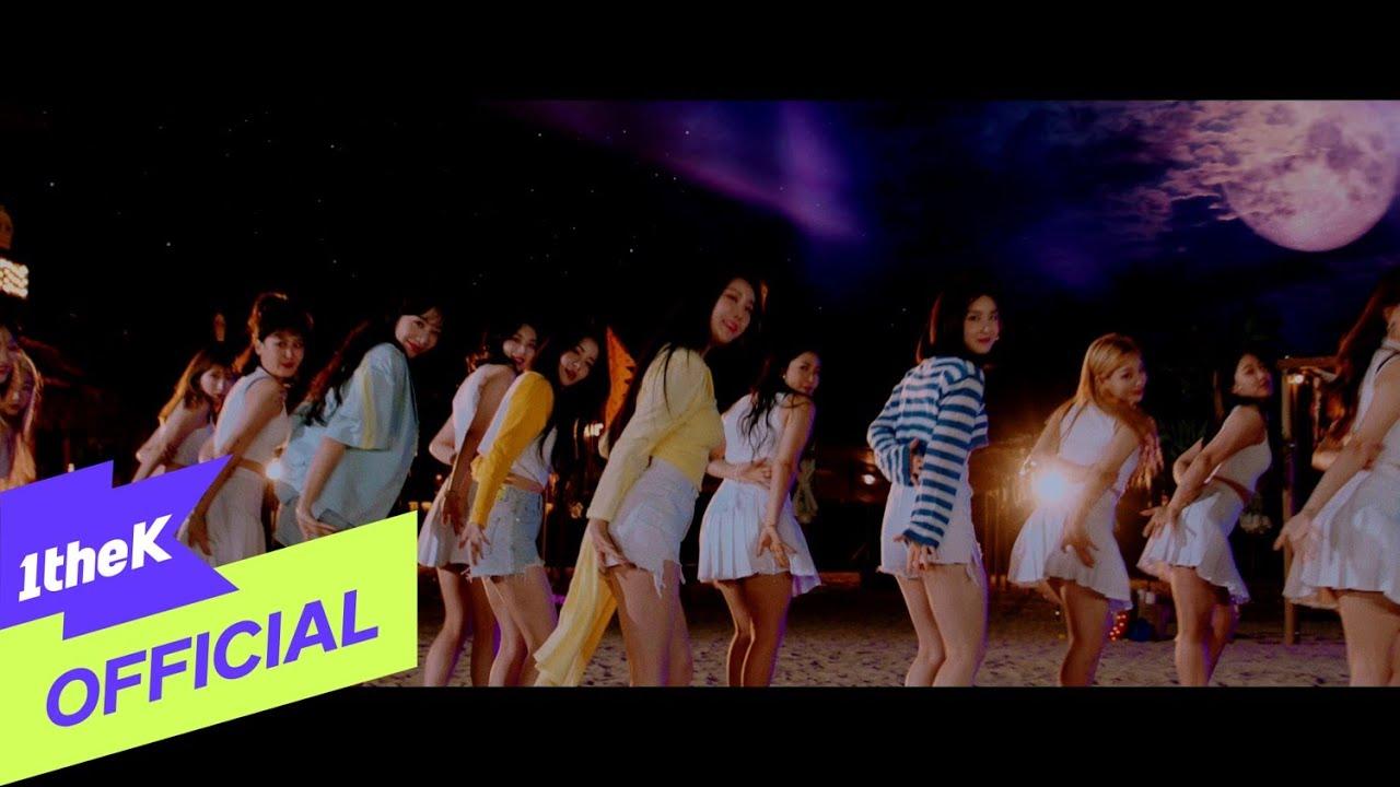 [Teaser2] Brave Girls(브레이브걸스) _  Chi Mat Ba Ram(치맛바람)