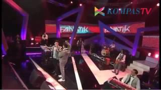 KAHITNA feat Dea Mirella ,