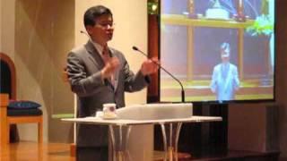 이찬수목사 초청 부흥집회 마지막날 2-2