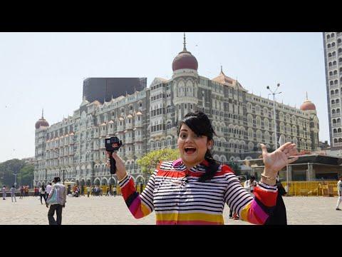 Mumbai Tourist Places