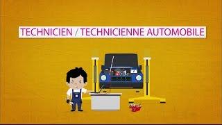 Technicien / Technicienne automobile