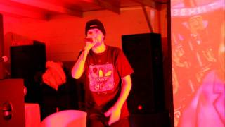 Noize MC DJ Mos Пушкинский рэп