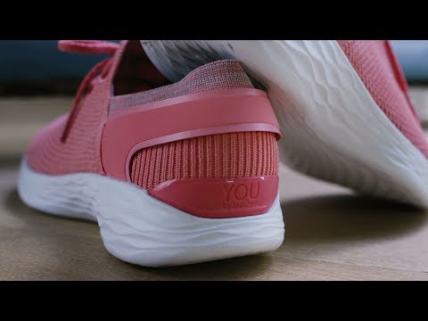 YOU by Skechers commercial