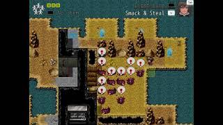 Telemus Caves (Gameplay)