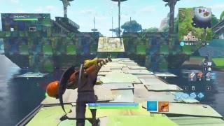 Fortnite Reaper pickaxe je zpátky a Zombie Tfue skin