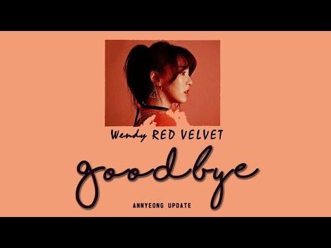 "Easy Lyric - Wendy ""Goodbye"" OST. Beauty Inside (SUB INDO)"