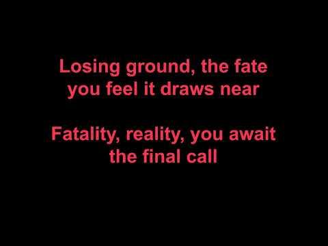Slayer - Postmortem, Karaoke