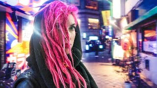 Lost in the DARK SIDE of Tokyos Red Light District : Kabukicho