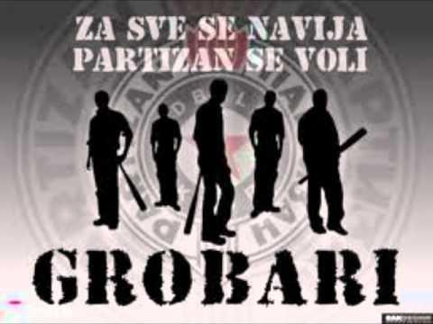 partizanove navijacke pesme