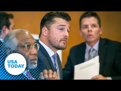 Chris Soules wreck: Wrongful death claim settled with $2.5 million to victim's estate