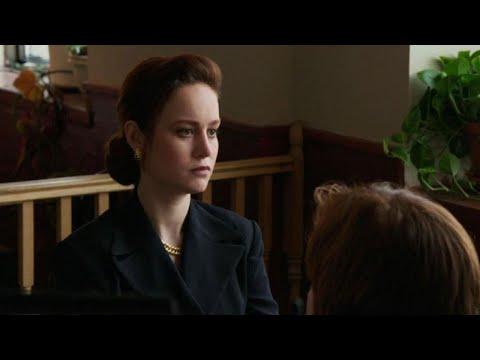 Brie Larson Dodges Questions About 'Captain Marvel' Role
