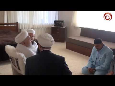 Sudan Devlet Başkanı Ömer El-Beşir'in kardeşinden ziyaret
