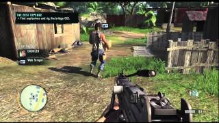Far Cry 3 - The Co-op Mode