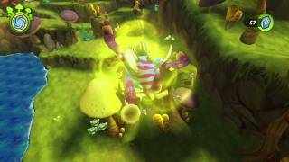 Spore Hero - Nintendo Wii