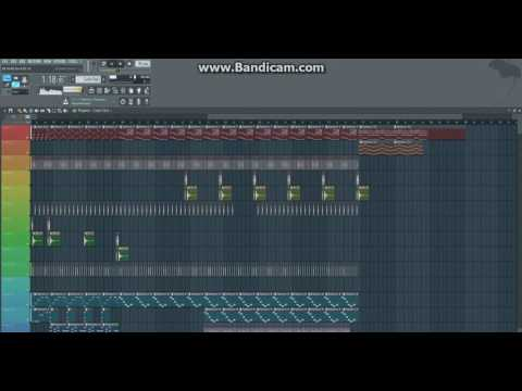 Calvin Harris - Cash Out ft ScHool BoyQ, Dram, PartyNextDoor Instrumental Remake