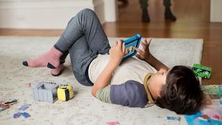 أخبار صحية | دراسة تحذر من تأثير الهواتف الذكية على صحة #الأطفال