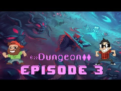 NOT TODAY SATAN - Bit Dungeon S1E03 - Spawn Point |