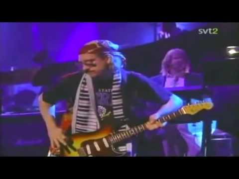 Joe Walsh, Funk 49, James Gang 1992 Swedish TV