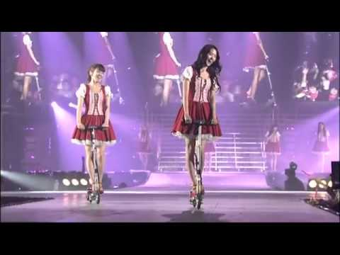Day By Day -SNSD Girl Generration 2012
