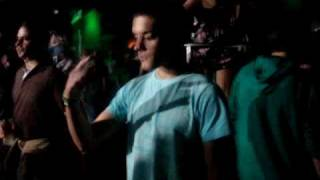 Bob Sinclar - Feel For You (Axwell 2007 remix) - New Wave , Benalmádena 2010