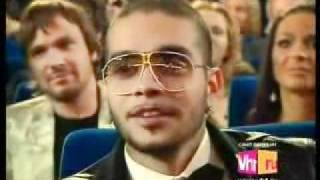 Павел Воля на MTV обстебал всех....flv
