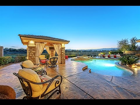15 Isleworth Drive | Anthem Country Club - Henderson Guard Gated Real Estate